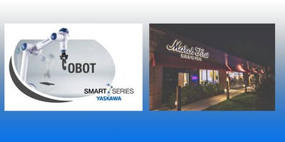 Cobot Happy Hour - Cincinnati