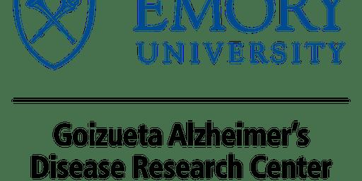 Key Ingredients To Stay Healthy As You Age: Emory Goizueta ADRC 18th Brain Health Forum