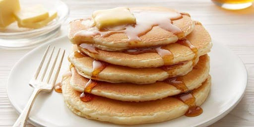 XC Pancake Fundraiser