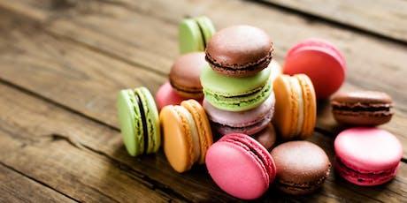 French Macaron 101 tickets