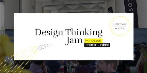 Design Thinking Jam 2019