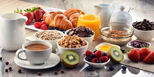TEST - Breakfast Event