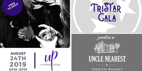 The Tri Star Gala, Supported by Uncle Nearest tickets