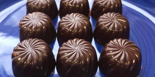 CHOCOLATE 101 !