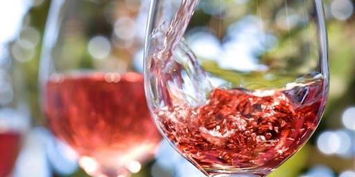 Summer Wine Class - A Sip of Summer