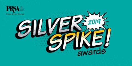 Silver Spike Awards 2019 tickets