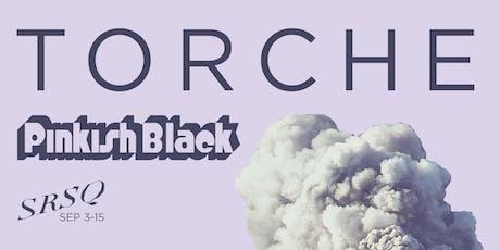 Torche w/ Pinkish Black & SRSQ tickets