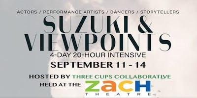 Suzuki & Viewpoints Intensive