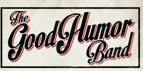 The Good Humor Band tickets