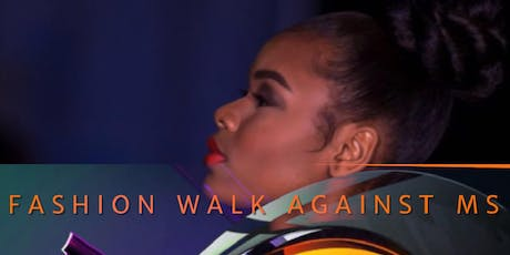 Fashion Walk Against MS tickets