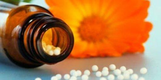 Homeopathy - Natural Healing - Feel the benefits or learn how to treat others!