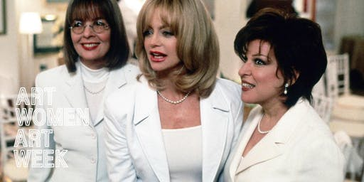 Melrose Rooftop Theatre Presents - FIRST WIVES CLUB - Sponsored by AWAW