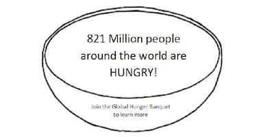 Global Hunger Banquet