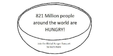 Global Hunger Banquet tickets