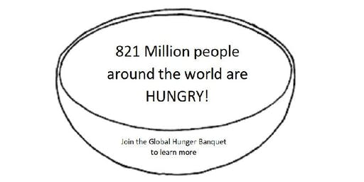 Global Hunger Banquet