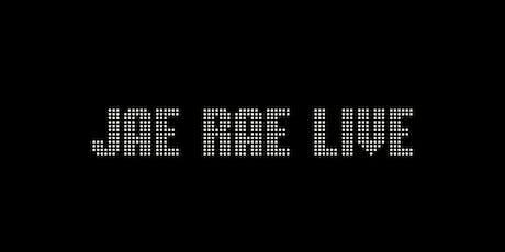 JAE RAE LIVE - FLORIDA tickets