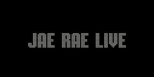 JAE RAE LIVE - FLORIDA