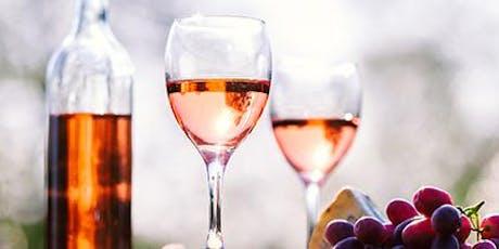 Summer Wine Class - The Trek up Route 1 tickets