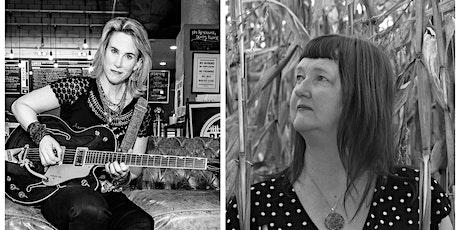 Lynne Hanson & Linda McRae tickets