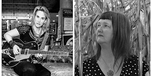 Lynne Hanson & Linda McRae