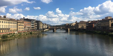 Study Abroad in Florence, Italy: Presentation & Social Gathering tickets