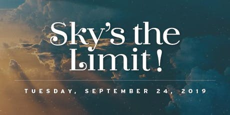 Sky's the Limit tickets