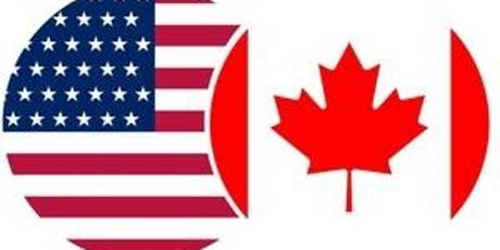 U.S - Canada Cross Border Tax & Estate Planning Breakfast Seminar tickets