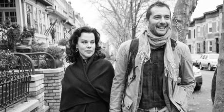The Dish on Sustainable Food and Blissful Eating with Debi Mazar & Gabriele Corcos tickets