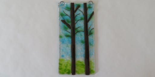 Fusing Fun With Trees (or whatever you imagination can dream up)