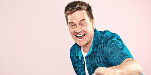 Jim Breuer: Live and Let Laugh plus Bryan McKenna
