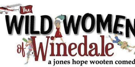 The Wild Women of Winedale tickets