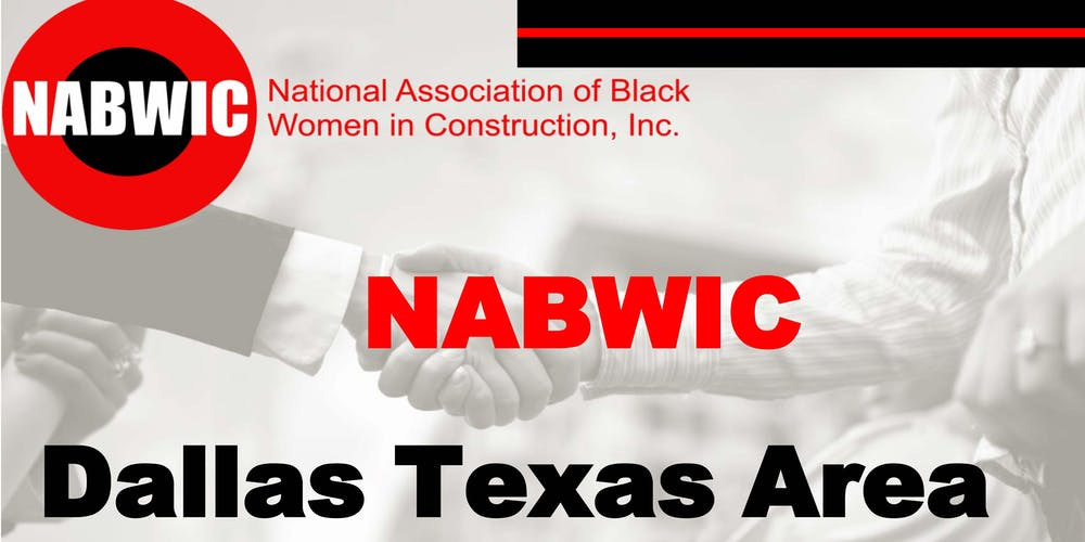 NABWIC Dallas Texas Area Event Tickets, Wed, Aug 14, 2019 at 6:00 PM