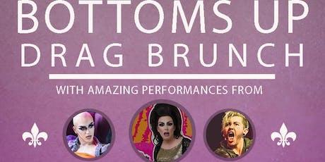 Bottoms Up Drag Brunch tickets