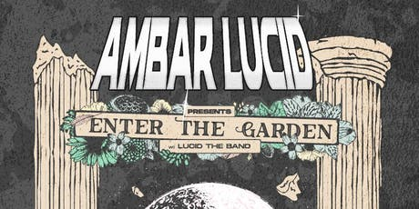 Ambar Lucid (Early Show)