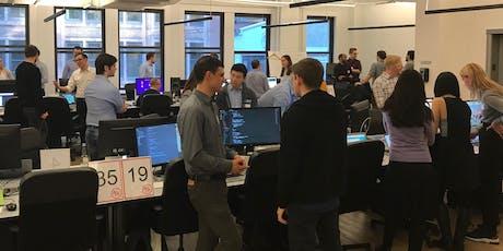 App Academy Software Engineer Showcase + Happy Hour Hiring Event! tickets