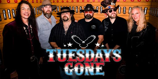 Tuesdays Gone The Ultimate Tribute to Lynyrd Skynyrd