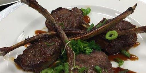 The Beefsteak Dinner - A DSBC Signature Event