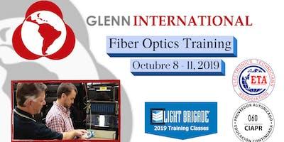 Fiber Optics Training