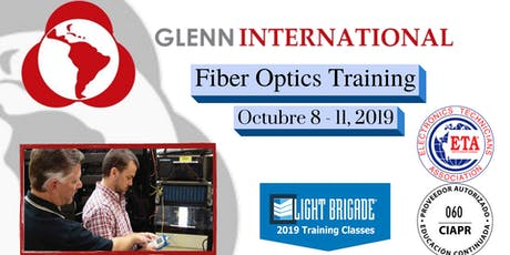 Fiber Optics Training tickets