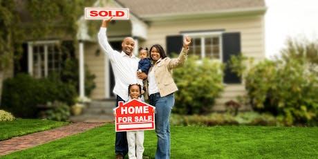 Novemeber South Suburban Housing Center Homebuyer Education Class tickets