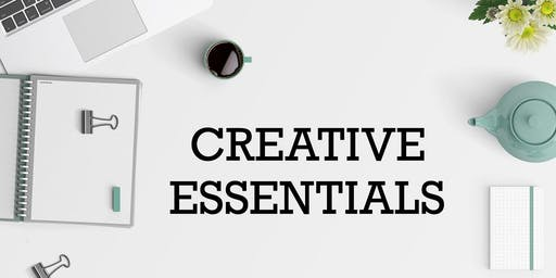 Creative Essentials for Artists