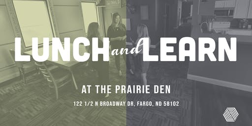 Lunch & Learn: Servant Leadership