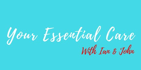 Introduction to Essential Oils and Natural Living - Glasgow tickets