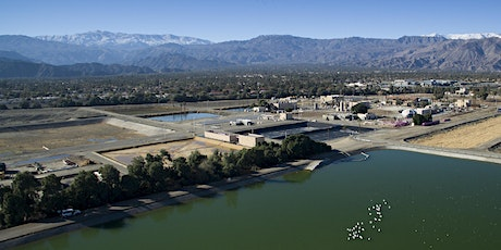 Wastewater Treatment, Mid-Valley Pipeline & Groundwater Sustainability Tours 2019 - 2020 tickets