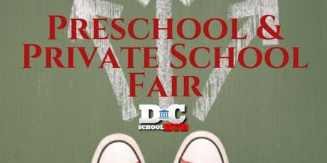 DCschoolHUB Preschool & Private School Fair tickets