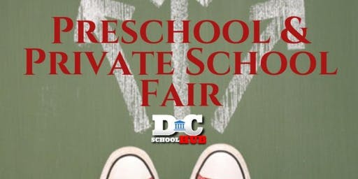 DCschoolHUB Preschool & Private School Fair