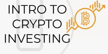 Crypto Investing 101: Getting Started