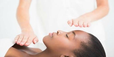 Usui Reiki Practitioner Level 1 course