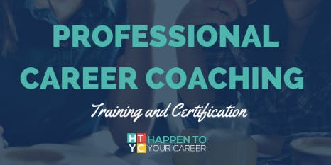Up Level Your Career Coaching Business LIVE