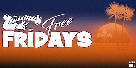 "Free Friday Concert Series Featuring John ""Papa"" Gros"